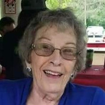Phyllis June Blough