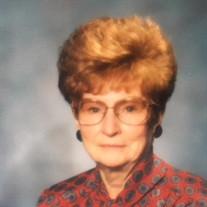 Sarah Ann Bankhead Lindley