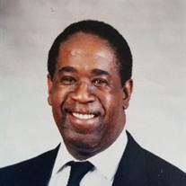 Charles Milton Ray, Jr.