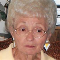 Patricia Ann Carlyle