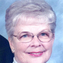 Mrs. Marie E. Rayburn