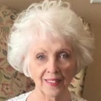 Mrs. Barbara Jean Trotter Bowman