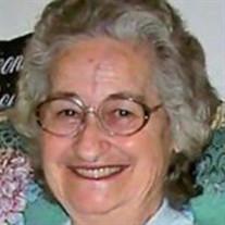 Mrs. Helen Ray Graham