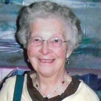 Mary Lucile Robinson