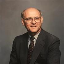 Jimmy Ronald Chambers