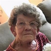 Mamie Ruth Hillman