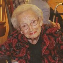 Lucille Mae Colston