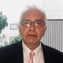 Sergio O. Scrollini