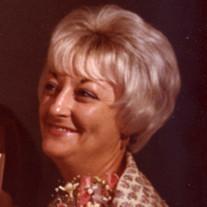 Nelda Crawford