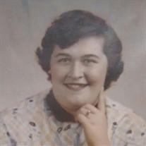 Shirley Ann Stokes