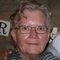 Mrs. Jean Camille Frazier Gardner