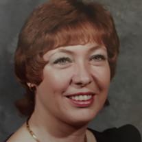 Winifred Olivia Wheatley