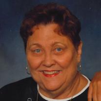 Joyce Fay Morrison