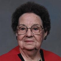 Lucille Deal Bowles