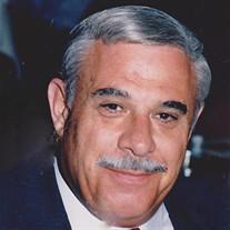 Dale Gordon Smet