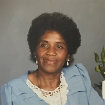 Mrs Mirina  Anderson Thompson