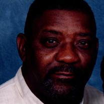 Mr. James Richard Waters Sr.