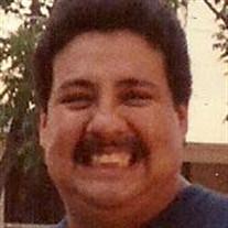 Eliseo Roman, Jr.