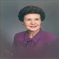 Barbara Jane Murphey Smith