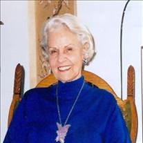 Margo Hamilton Bartel