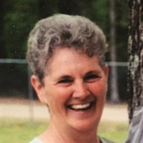 Betty Jean Ledbetter