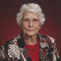 Mrs. Evelyn D Wester