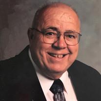Lloyd A. Klosterman