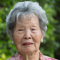 Ms Pui Ping CHOW