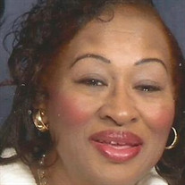 Mrs. Gloria Jean Rison
