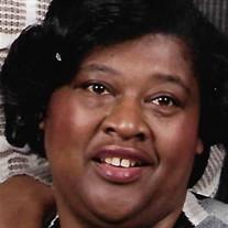 Mrs. Vera Hamlett