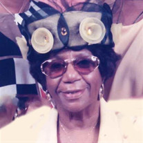 Mrs.  Virgie Lee Wiggins