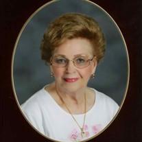 Gilberta Jean Friend