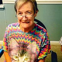 Barbara Gail Perry