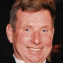 Brian M. McDonough