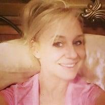 Mrs.  Nickie Lynn Breaux