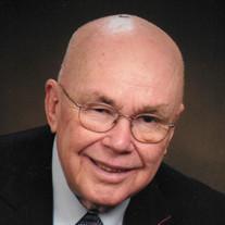 William B. Cliett Sr.