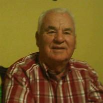 Vidal Reza Sr.