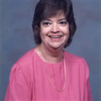 Doris Annette Rey