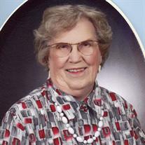 Dorothy H. Swanson