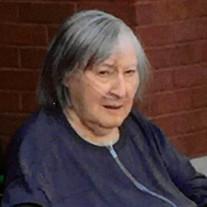 Lola M. Cook