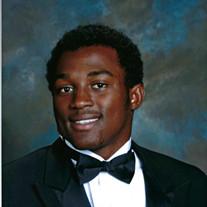 Mr. Donshae Tayvon Miller