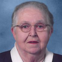 Mrs. Francine Bradley