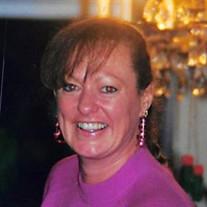 """Theresa """"Terry"""" Donahue"""