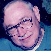 Richard Molnar