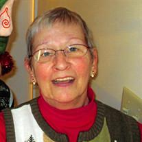 """Eileen """"Jackie"""" Marie  Frost"""