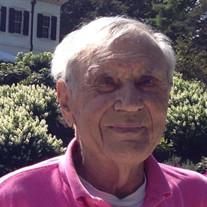 Mr Willard M Salzer