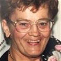 Antoinette  F. Buzzo