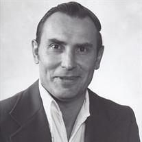 Charles H. Barklind