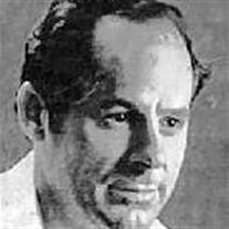 Albert J. Diotte