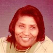 Ms. Rosa Lee Raiford